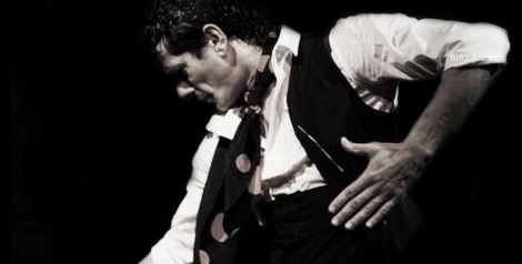 Bailaor Flamenco Fabio Rodrigues