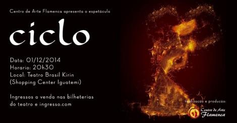 Banner Espetaculo Ciclo